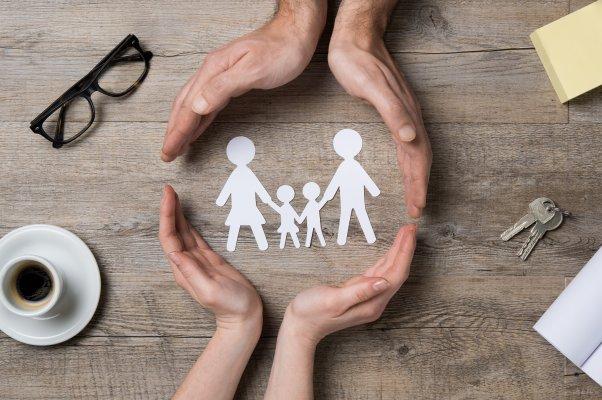 Amministrazione di sostegno e servizi demografici