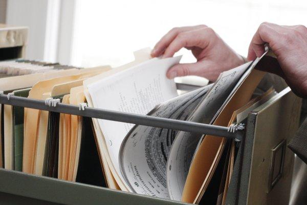Il valore degli atti formati, aggiornati e conservati presso l'ufficio dello stato civile
