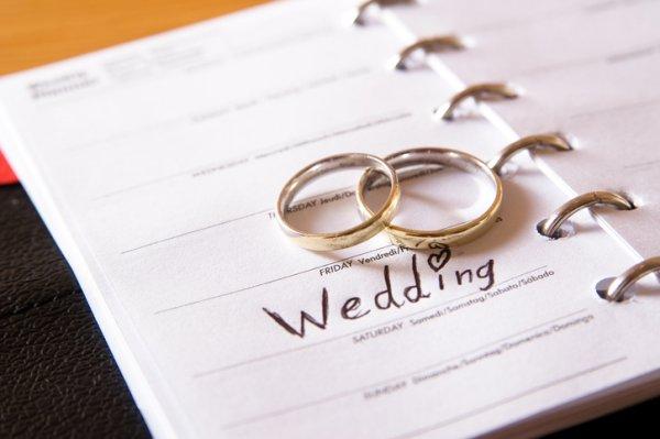 Varie tipologie di matrimonio: civile, religioso,  regolato da intesa,  da culto ammesso,  fuori dalla casa comunale