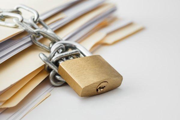 GDPR - Regolamento europeo per la protezione dei dati personali