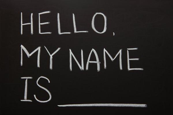 La disciplina del nome e del cognome applicabile ai cittadini italiani