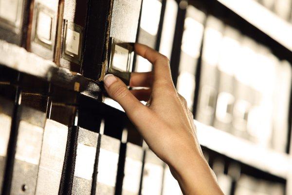 Le convenzioni per l'accesso alla banca dati anagrafica
