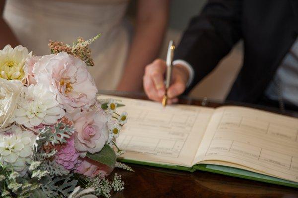 Dalle pubblicazioni al matrimonio: tempi e luoghi