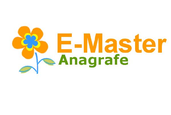 MASTER ANAGRAFE - PERCORSO COMPLETO